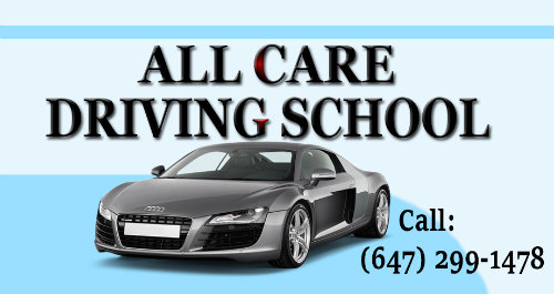 All Care Driving School